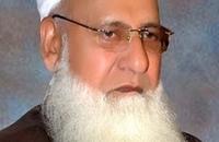 Shah Saeed Ahmed Raipuri (1926-2012)